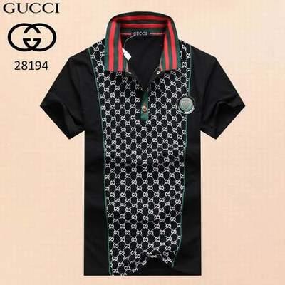 e011bfa8059 t shirt Gucci manches longues homme